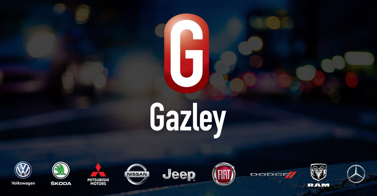 Gazley | Wellington Car Dealership