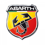 Gazley Abarth logo
