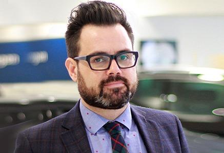 Oliver Gazley dealer principal