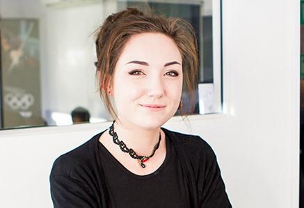 Sophie Christensen Gazley Customer Retention Team