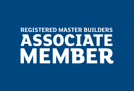 registered master builders associate member