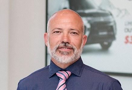 Hendrik Stander Mitsubishi Sales