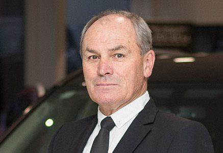 Murray Tocker Nissan Sales Exectutive