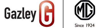 Gazley MG joint Logo