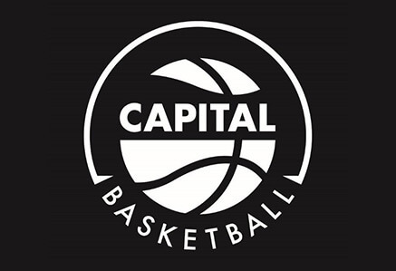 capital basketball logo